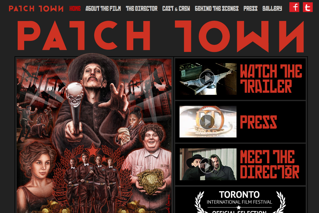 patchtown-homepage